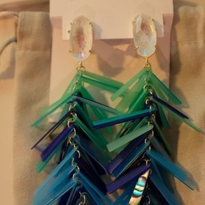 Justyne Earrings